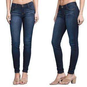 NWT Judy Blue Jeans Anna Dark Wash Skinny